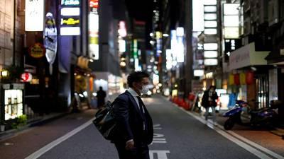 کورونا وائرس:جاپان کا ملک بھر میں ہنگامی حالت نافذ کرنےکا فیصلہ