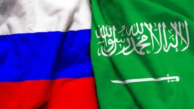 سعودی عرب اور روس کا تیل کی پیدوارا میں کمی کے اعلان پر عمل درآمد پر اتفاق