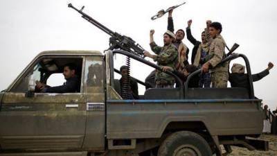 حوثیوں کی 24 گھنٹوں میں جنگ بندی کی 100 بار خلاف ورزیاں