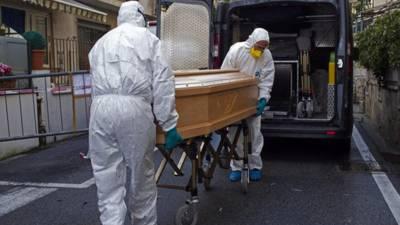 اٹلی: نگہداشت مرکز میں 180 افراد کی پراسرار ہلاکت کی تحقیقات