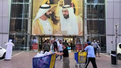 متحدہ عرب امارات: کرونا وائرس کے 25 ہزارنئے ٹیسٹ ،460 مزید کیسوں اور دو اموات کی تصدیق