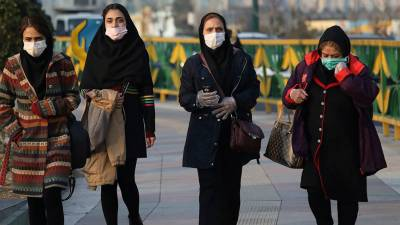 جنوری میں چین کے سفر پر پابندی کا مطالبہ کیا تھا: ایرانی وزیر صحت