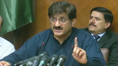 وزیراعلیٰ سندھ کی چھوٹے تاجروں کو ایس او پی کے تحت کام کی ہدایت