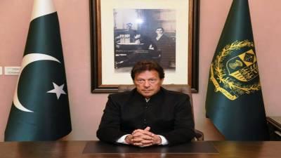 کورونا وائرس:15 مئی سے 20 مئی تک مشکل کا سامنا ہوسکتا ہے,ہسپتالوں پر دباؤ پڑ سکتا ہے:وزیراعظم عمران خان