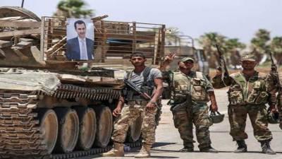 کرونا کی آڑ میں اسد رجیم اپوزیشن کی جاسوسی کر رہی ہے:امریکی سائبر سیکیورٹی کمپنی