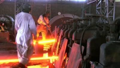بدین، لاک ڈاؤن میں نرمی, ضلع میں 400 سے زائد چھوٹی صنعتیں بحال
