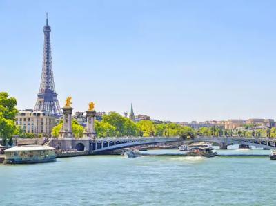 پیرس کا پانی کرونا سے آلودہ، مقامی آبادی ایک نئی مشکل سے دوچار