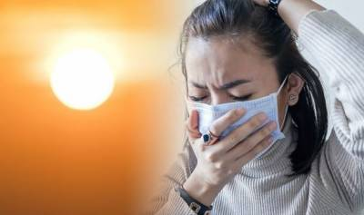 سورج کی تپش کورونا وائرس کو جلد تباہ کرسکتی ہے، امریکی ماہرین
