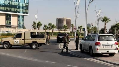 عمانی دارالحکومت میں کروناوائرس کے پیش نظر لاک داؤن میں توسیع کردی گئی