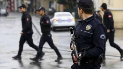 ترک پولیس کا لیبی خاتون پر وحشیانہ تشدد