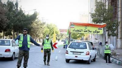 لبنانی حزب اللہ کے بعد عراقی ملیشیا کا ایران میں انسداد کرونا مہم میں حصہ لینے کا دعویٰ
