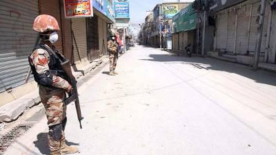 بلوچستان میں لاک ڈاؤن میں 5 مئی تک توسیع، تمام پابندیاں برقرار