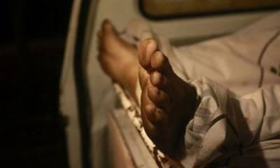 کراچی: بیروزگاری سے تنگ آکر نوجوان نے خودکشی کرلی