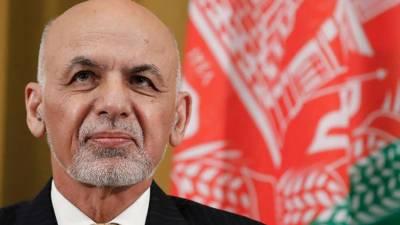 افغان صدرکا کرونا ٹیسٹ رپورٹ منفی آگئی