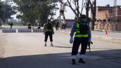 سندھ : جمعےکو دوپہر 12تا 3بجےتک سخت لاک ڈاؤن ہوگا