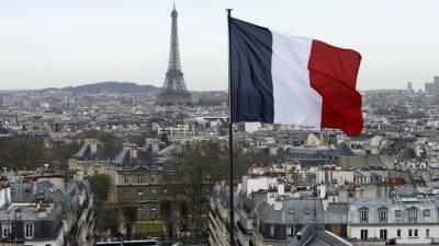 فرانس کی ایران کی طرف سے فوجی سیٹیلائیٹ خلا میں بھیجنے کی شدید مذمت