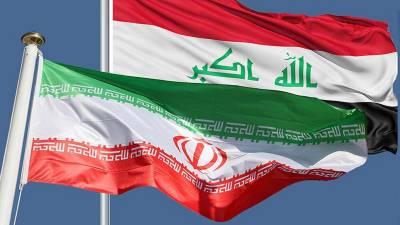عراق کا ایران کے ساتھ سرحدی گذرگاہیں بدستور بند رکھنے کا فیصلہ