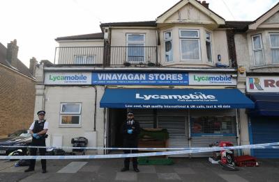 لندن: چاقو زنی کی 2 وارداتیں، 2 بچے اور ایک نوجوان ہلاک