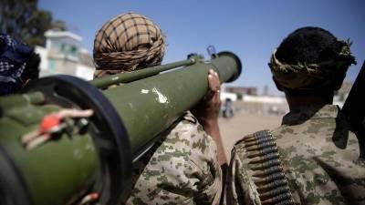 یمن میں حوثی باغیوں کی طرف سے 48 گھنٹوں میں جنگ بندی کی 151 خلاف ورزیاں