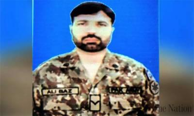 بھارتی فوج کی ایل اوسی پربلااشتعال فائرنگ ، پاک فوج کاجوان اور2خواتین شہید