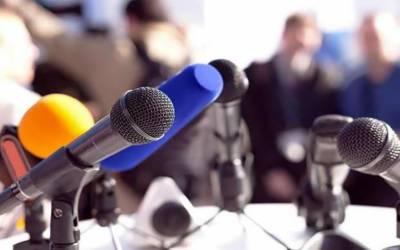 پاکستان سمیت دنیا بھر میں آج آزادی صحافت کا عالمی دن منایا جارہاہے