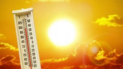 کراچی میں آئندہ چند روز میں درجہ حرارت 43 ڈگری تک جاسکتا ہے، محکمہ موسمیات