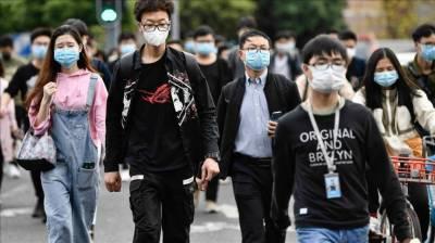 چین کے شہر ووہان میں کورونا پھر سر اٹھانے لگا، پوری آبادی کے ٹیسٹ کا حکم