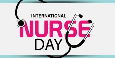 آج دنیا بھر میں نرسوں کا عالمی دن منایا جارہا ہے