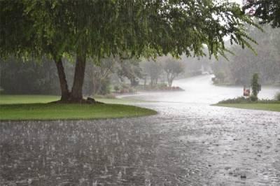 محکمہ موسمیات نے بارشوں کی پیشگوئی کر دی