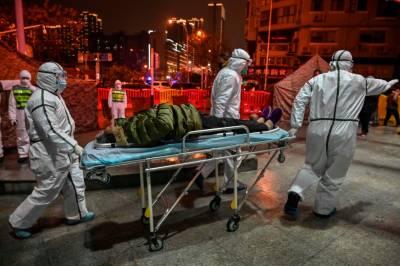 چین میں کرونا کی دوسری لہر، نئے کیسز رپورٹ، حکومت خوفزدہ