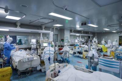 دنیابھرمیں کوروناوائرس سے اموات کی تعداد 298,000 سے تجاوز کرگئی