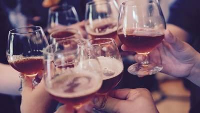 میکسیکو میں زہریلی شراب پینے سے 17افراد ہلاک