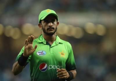 حسن علی کا لمبے عرصے کیلئے کرکٹ سے باہر ہونے کا امکان
