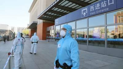 کوروناوائرس کی عالمی وبا کے دوبارہ پھیلنے سے بچنے کیلئے اس کی تشخیص اور نشاندہی کے عمل میں اضافہ کرینگے :چین