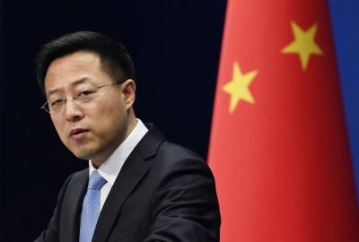 چین کی بھارتی فوج کی جانب سے کنٹرول لائن پرجنگ بندی کی مسلسل خلاف ورزیوں پرگہری تشویش