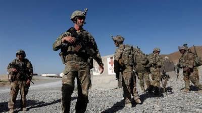 طالبان کے ساتھ طے شدہ نظام الاوقات کے مطابق افغانستان سے امریکی فوج کا انخلاجاری