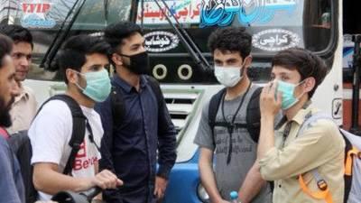 پنجاب، خیبرپختونخوا حکومت کا پیر سے پبلک ٹرانسپورٹ بحال کرنے کا اعلان