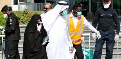 کرونا وائرس: قطر میں نئے قوانین نافذ، سخت سزائیں