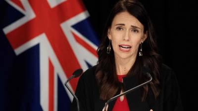 نیوزی لینڈ،شہریوں کی نقل و حرکت کو ٹریک کرنے کے لیے 'ڈیجیٹل ڈائری' ایپ تیار کرے گا،وزیر اعظم جیکنڈا آرڈرن