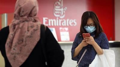 متحدہ امارات، غیر ملکیوں کی واپسی یکم جون سے شروع ہوگی