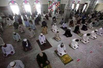 سندھ حکومت نے نماز عید کے اجتماعات کی اجازت دے دی
