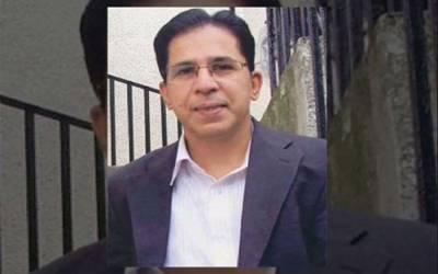 ڈاکڑ عمران فاروق قتل کیس کا پانچ سال بعد ٹرائل مکمل، فیصلہ محفوظ