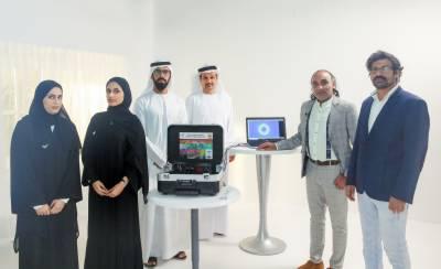 متحدہ عرب امارات،کورونا کی فوری تشخیص کےلئے لیزر ٹیکنالوجی کا استعمال