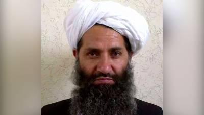 امریکا سے تاریخی معاہدے پر عمل کیلئے پرعزم ہیں: سربراہ افغان طالبان
