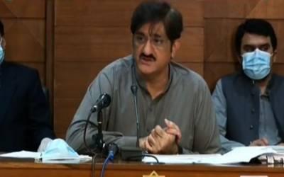 سندھ : کورونا کے19ہزار424 کیسزرپورٹ، 336 افراد جاں بحق،عید سادگی سے منانے کا قومی اعلان کیا جائے:وزیراعلیٰ سندھ