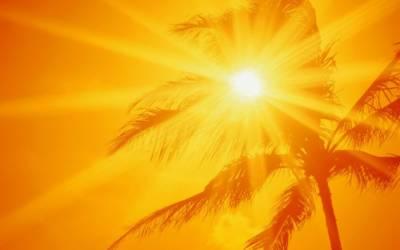 کراچی: عید کے دنوں میں موسم گرم رہنے کا امکان