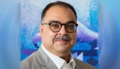 بینک آف پنجاب کے سربراہ معجزانہ طور پر کراچی طیارہ حادثے میں بچ گئے