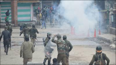 مقبوضہ کشمیر:بھارتی فوج نے مزید دو کشمیری نوجوانوں کو شہید کردیا