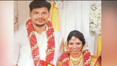 بھارت : شوہر نے بیوی کو سانپ سے ڈسوا کر مار ڈالا