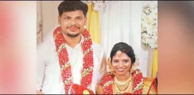 بھارت: شوہر نے بیوی کو سانپ سے ڈسوا کر قتل کرڈالا